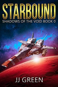 Starbound by J.J. Green