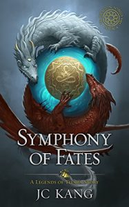 Symphony of Fates by J.C. Kang