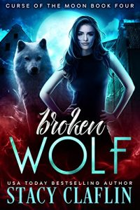 Broken Wolf by Stacy Claflin
