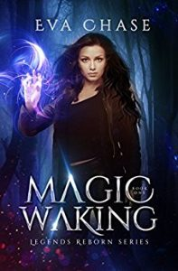 Magic Waking by Eva Chase
