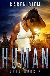 Human by Karen Diem