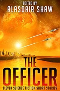 The Officer, edited by Alasdair Shaw