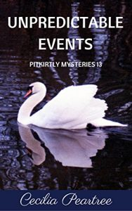 Unpredictable Events by Cecilia Peartree