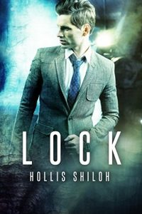Lock by Hollis Shiloh