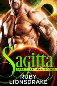 Sagitta by Ruby Lionsdrake