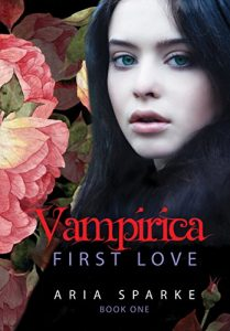 First Love by Aria Sparke