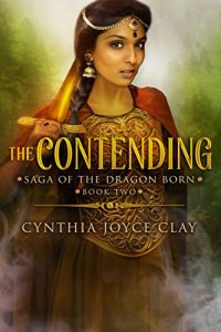 The Contending by Cynthia Joyce Clay