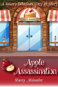 Apple Assassination by Stacey Alabaster