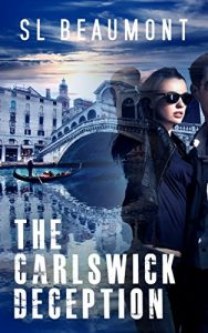 The Carlswick Deception by S.L. Beaumont