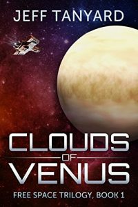 Clouds of Venus by Jeff Tanyard
