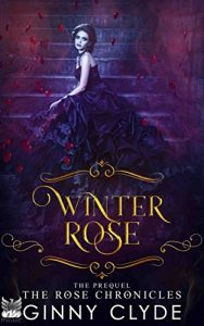 Winter Rose by Ginny Clyde