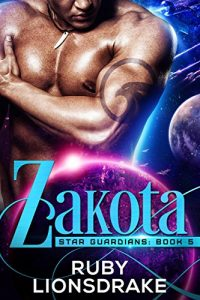 Zakota by Ruby Lionsdrake