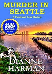 Murder in Seattle by Dianne Harman