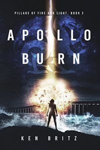 Apollo Burn by Ken Britz