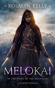 Melokai by Rosalyn Kelly