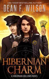 Hibernian Charm by Dean F. Wilson