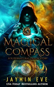 Magic Compass by Jaymin Eve