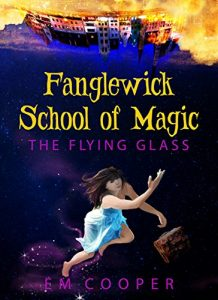 The Flying Glass by E.M. Cooper