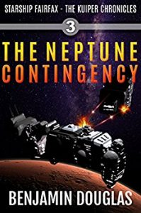 The Neptune Contingency by Benjamin Douglas
