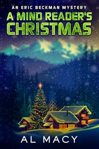 A Mind Reader's Christmas by Al Macy