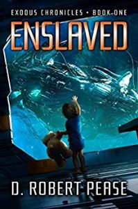 Enslaved by D. Robert Pease
