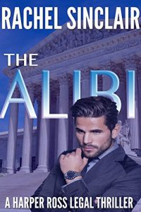 The Alibi by Rachel Sinclair