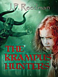 The Krampus Hunters by J.P. Reedman