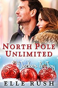 North Pole Unlimited by Elle Rush