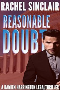 Reasonable Doubt by Rachel Sinclair