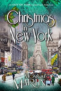 Christmas in New York by Monique Martin