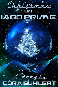 Christmas on Iago Prime by Cora Buhlert
