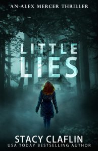 Little Lies by Stacy Claflin