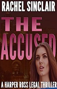 The Accused by Rachel Sinclair