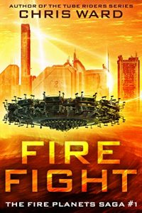 Fire Fight by Chris Ward