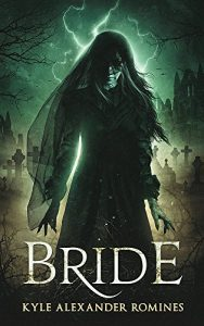 Bride by Kyle Alexander Romines