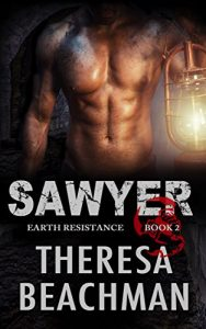 Sawyer by Theresa Beachman