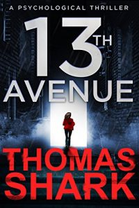 13th Avenue by Thomas Shark