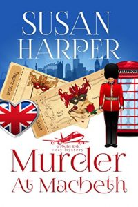 Murder at Macbeth in Susan Harper