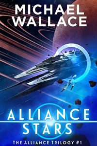 Alliance Stars by Michael Wallace