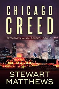 Chicago Creed by Stewart Matthews