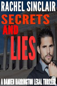 Secrets and Lies by Rachel Sinclair
