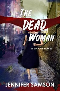 The Dead Woman by Jennifer Samson