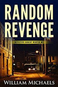 Random Revenge by William Michaels