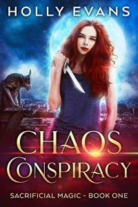 Chaos Conspiracy by Holly Evans