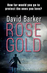 Rose Gold by David Barker
