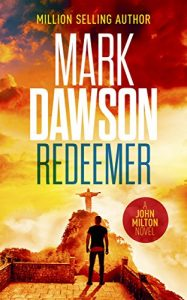 Redeemer by Mark Dawson