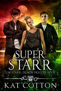 Super Starr by Kat Cotton