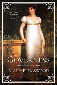 The Governess by Mary Kingswood
