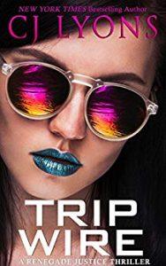Trip Wire by C.J. Lyons