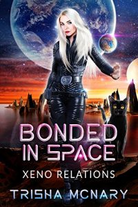 Bonded in Space by Trisha McNary
